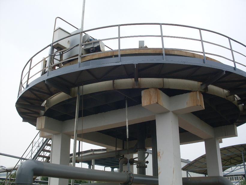 气浮机|曝气机|涡凹曝气机-青岛三美气浮机有限公司